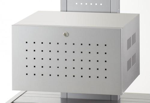 AURORA EIA機器収納ボックス EBX-6UJ