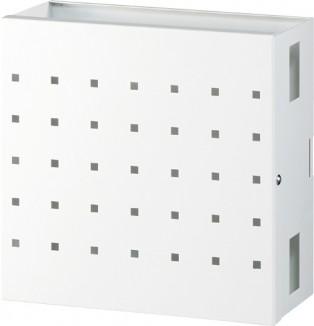 AURORA 【RoHS対策品】シンプル構造の機器ボックス