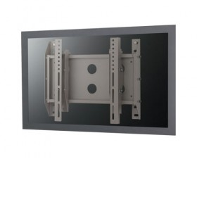 AURORA 傾斜・前後位置稼動 VESA取付方式 壁掛け金具