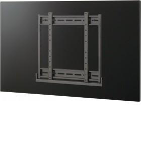 AURORA 〜90インチ対応超薄型壁面ハンガー