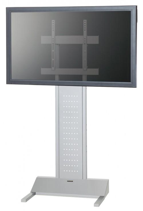 AURORA 安全設計省スペース設置の大型用TVスタンド〜55型