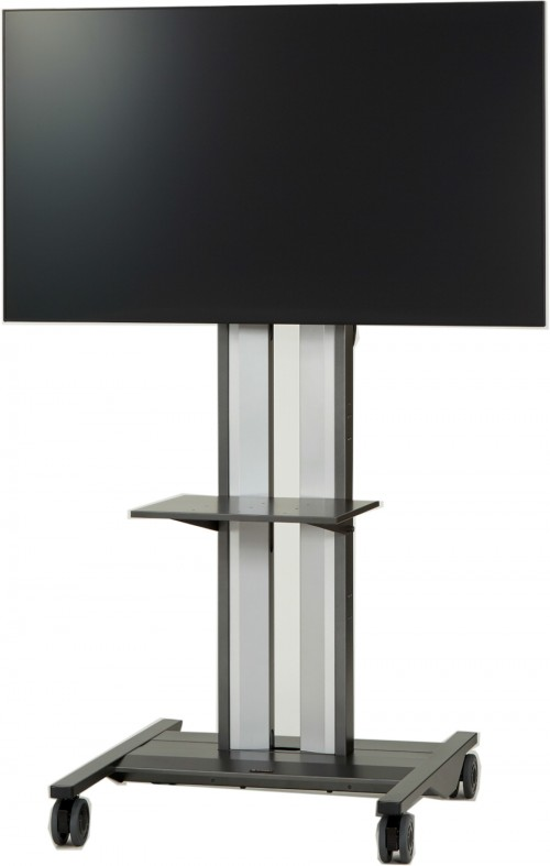 AURORA 〜60インチ対応 ニューデザインスタンド