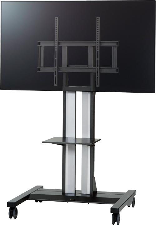 AURORA 〜80インチ対応 ニューデザインスタンド