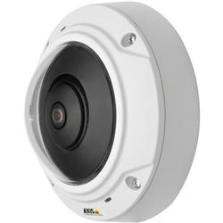 AXIS AXIS M3007-PV 固定ドームネットワークカメラ