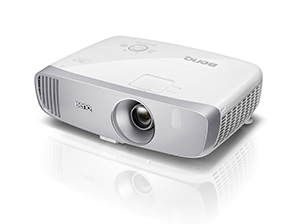 BENQ DLPプロジェクター Full HD 1080p 2200lm