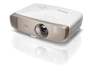 BENQ DLPプロジェクター Full HD 1080p 2000lm