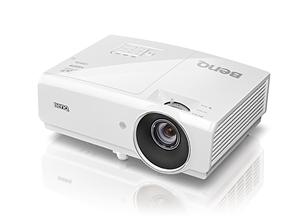 BENQ DLPプロジェクター Full HD 1080p 4000lm