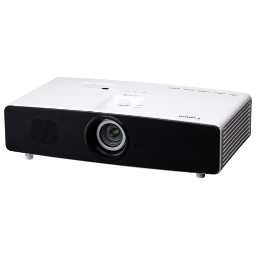 CANON POWER PROJECTOR LX-MW500