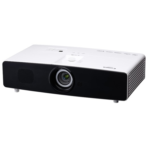 CANON POWER PROJECTOR LX-MU500