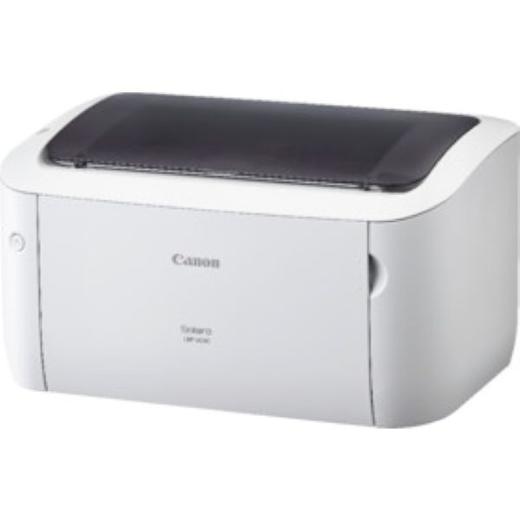CANON A4モノクロレーザープリンター Satera LBP6030