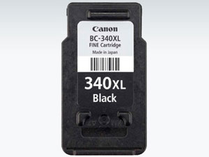 CANON FINE カートリッジ ブラック [5211B001]