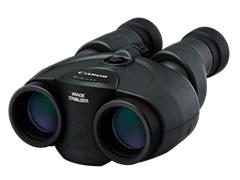 CANON 双眼鏡 BINOCULARS 10X30 IS II[9525B001]