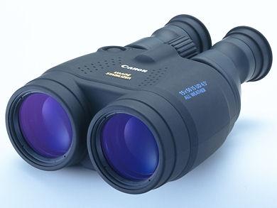CANON 双眼鏡 BINOCULARS 15X50 IS ALL WEATHER