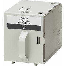 CANON LX740/LX750/LX760/LX760RF�p�痿�C���N�u���b�N200ml BJI-P705BK200