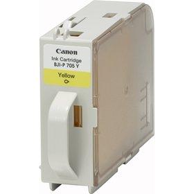 CANON LX740/LX750/LX760/LX760RF用顔料インクイエロー80ml