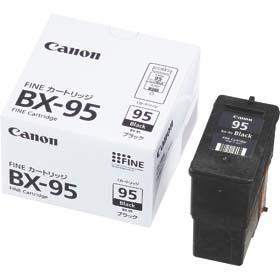 CANON FINE JX6000用 インクカートリッジ ブラック