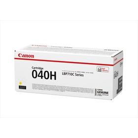 CANON CRG-040HYEL