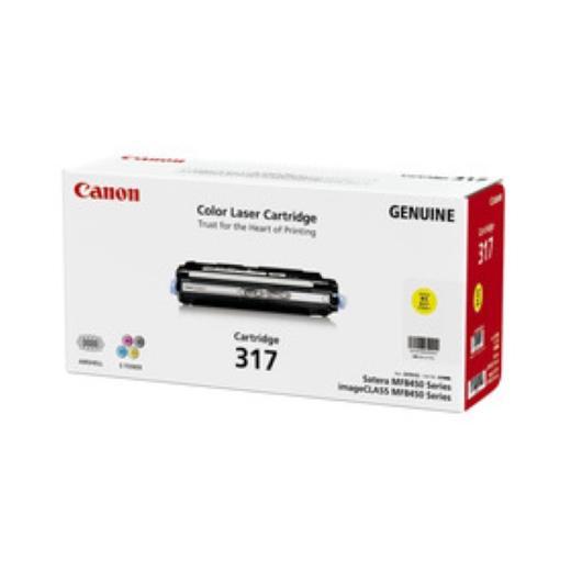 CANON CANON CRG 317 Y CRG-317YEL