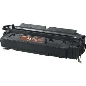 CANON FX-7カートリッジ CRG-FX7