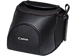 CANON ソフトケース CSC-300BK[0255C001]