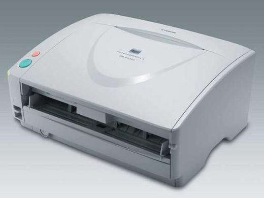 CANON キヤノン ドキュメントスキャナー imageFORMULA DR-6030C[4624B001]