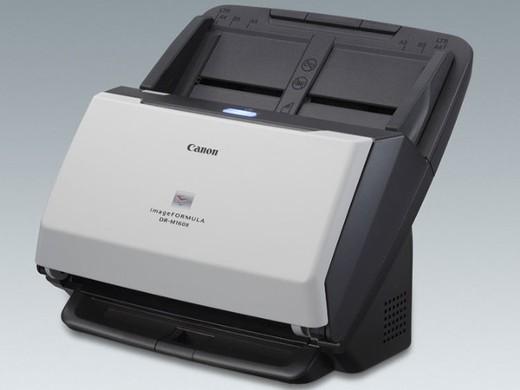 CANON キヤノン ドキュメントスキャナー imageFORMULA DR-M160II[9725B001]