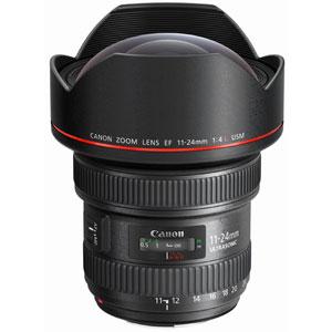CANON EFレンズ EF11-24mm F4L USM[9520B001]