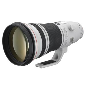 CANON EFレンズ EF400mm F2.8L IS II USM[4412B001]