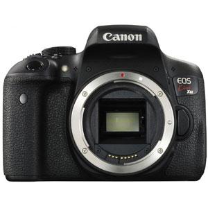 CANON デジタル一眼レフカメラ EOS Kiss X8i (W)[0590C001]