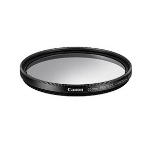 CANON �L���m�� PROTECT�t�B���^�[ 55mm[8269B001] FILTER55PRO