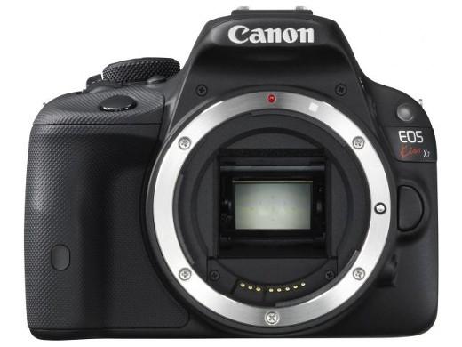 CANON キヤノン デジタル一眼レフカメラ EOS Kiss X7[8574B001]