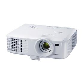 CANON 3200lm WXGA MHL接続対応HDMI端子搭載(0908C001) LV-WX320
