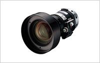 CANON 短焦点固定レンズ(LX-MU700用)[0946C001]