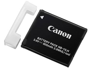 CANON バッテリーパック(D)[9391B002] NB-11LH