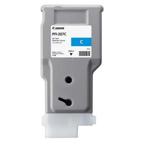 CANON IPF785/IPF780/IPF685/IPF680用シアンインク(300ml)