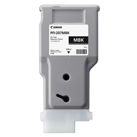CANON iPF785/iPF780/iPF685/iPF680用マットブラック 300ml
