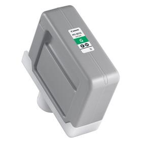 CANON IPF9100/IPF8100/IPF9000/IPF8000顔料グリーン330ml PFI-301G PFI-301G