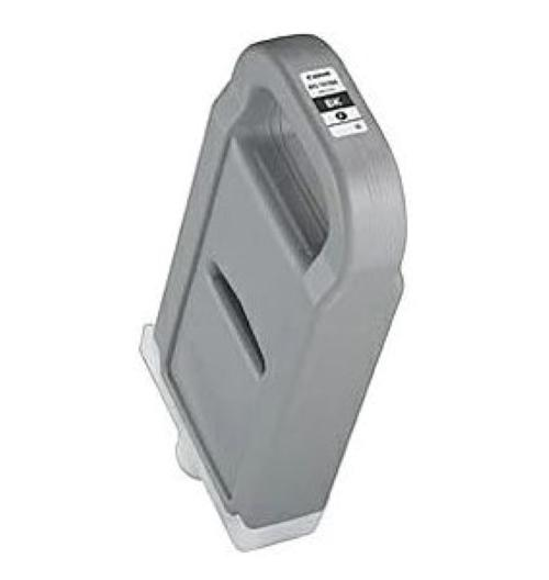 CANON iPF8000/iPF9000�p�C���N�^���N700ml �u���b�N PFI-701BK