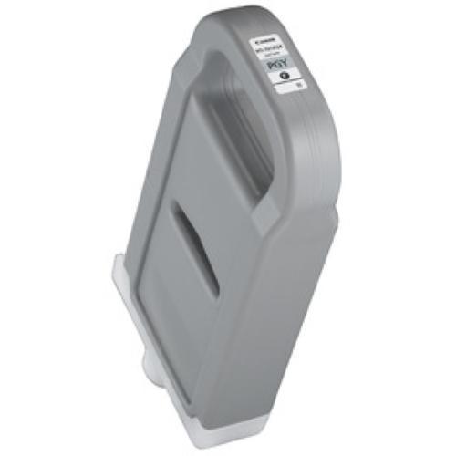 CANON iPF8000/iPF9000用インクタンク700ml フォトグレー PFI-701PGY