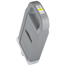 CANON IPF8300/IPF8400/IPF9400用イエローインク(700ml) PFI-706Y