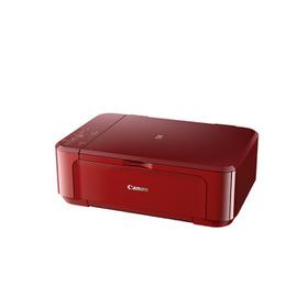 CANON インクジェット複合機 MG3630 RED[0515C041]