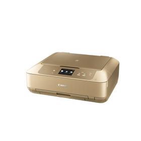 CANON インクジェット複合機 MG7730 GOLD[0596C061]