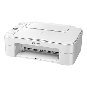 CANON PIXUS TS3130[ホワイト] 5色スタンダードモデル