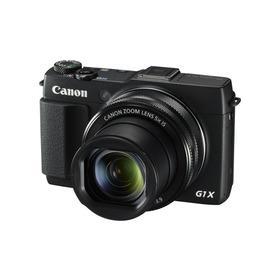 CANON キヤノンデジタルカメラ パワーショット G1 X Mark II (D)[9167B004]