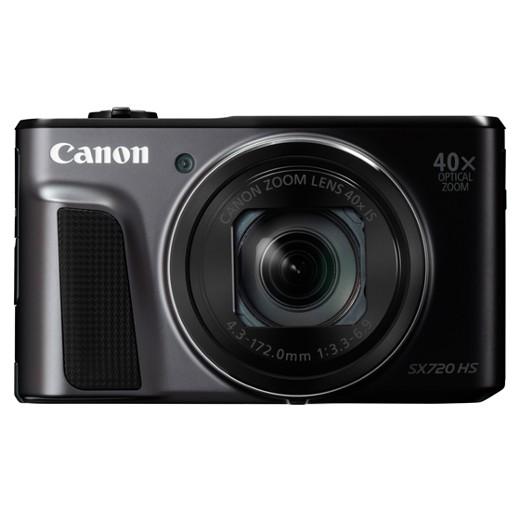 CANON PSSX720HS-BK