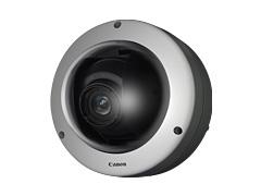 CANON 超広角12度3倍ズームフル耐衝撃HDバンダル ネットワークカメラ