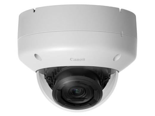 CANON 0ルクス撮影可能 フルHDネットワークカメラ