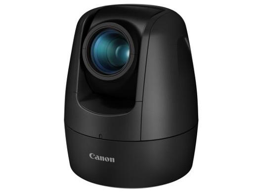 CANON 望遠ズームレンズ搭載ネットワークカメラ