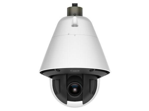 CANON ネットワークカメラ