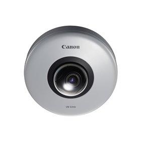 CANON 小型フルHDネットワークカメラ[8819B001]